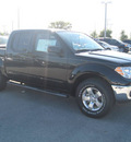 nissan frontier 2011 black sv gasoline 6 cylinders 2 wheel drive automatic 33884