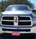 dodge ram pickup 2500 2010 gray slt diesel 6 cylinders 4 wheel drive not specified 44024
