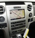 ford f 150 2011 white lariat limited gasoline 8 cylinders 4 wheel drive shiftable automatic 76205