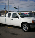 gmc sierra 1500 2008 white gasoline 8 cylinders 4 wheel drive automatic 13212