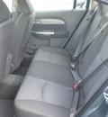chrysler sebring 2008 gray sedan gasoline 4 cylinders front wheel drive automatic 13212