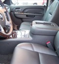 gmc sierra 1500 2011 black denali flex fuel 8 cylinders 4 wheel drive not specified 44024