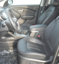hyundai tucson 2011 ash black suv limited gasoline 4 cylinders all whee drive 6 speed automatic 99208