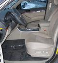 hyundai veracruz 2011 driftwood wagon gls gasoline 6 cylinders all whee drive 6 speed automatic 99208