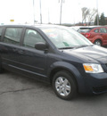 dodge grand caravan 2008 blue van se gasoline 6 cylinders front wheel drive automatic 13212
