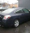 nissan altima 2008 blue sedan gasoline 4 cylinders front wheel drive automatic 13212
