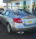 suzuki kizashi 2011 platinum silver sedan se gasoline 4 cylinders all whee drive automatic 99208