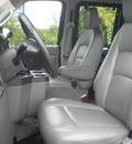 ford e 350 2009 green wagon super duty flex fuel 8 cylinders 2 wheel drive automatic 13212