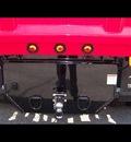 dodge ram 3500 2011 red st gasoline v8 2 wheel drive automatic 44024