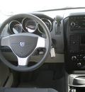 dodge grand caravan 2008 blue van se gasoline 6 cylinders front wheel drive automatic 13212