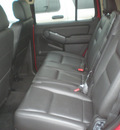 mercury mountaineer 2006 maroon suv luxury gasoline 8 cylinders all whee drive automatic with overdrive 13212