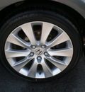 honda accord 2008 gray coupe ex l gasoline 6 cylinders front wheel drive automatic 13502