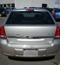 chevrolet malibu maxx 2006 silver hatchback lt gasoline 6 cylinders front wheel drive automatic 13502