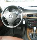 bmw 328xi 2008 black sedan gasoline 6 cylinders all whee drive automatic 13502