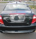 ford fusion 2010 black sedan se flex fuel 6 cylinders front wheel drive automatic 13502