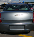 chrysler 300c 2006 gray sedan gasoline 8 cylinders all whee drive automatic 13502