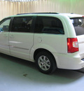 chrysler town and country 2011 white van touring flex fuel 6 cylinders front wheel drive automatic 44883