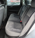 chevrolet impala 2012 silver sedan lt flex fuel 6 cylinders front wheel drive automatic 60007