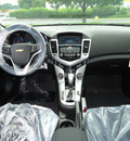 chevrolet cruze 2012 red sedan lt gasoline 4 cylinders front wheel drive automatic 60007