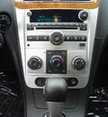 chevrolet malibu 2011 black sedan lt gasoline 6 cylinders front wheel drive automatic 60007