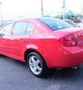 chevrolet cobalt 2010 red sedan lt gasoline 4 cylinders front wheel drive automatic 32401
