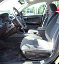 chevrolet impala 2010 black sedan ls flex fuel 6 cylinders front wheel drive automatic 60007