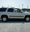 chevrolet tahoe 2004 beige suv ls flex fuel 8 cylinders 4 wheel drive 4 speed automatic 27569