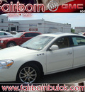 buick lucerne 2006 off white sedan cxl v6 gasoline 6 cylinders front wheel drive automatic 45324