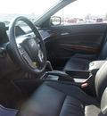 honda accord 2011 dk  gray sedan ex l gasoline 4 cylinders front wheel drive 5 speed automatic 47129