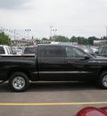 dodge dakota 2008 black st gasoline 6 cylinders 4 wheel drive automatic 13502