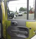 jeep wrangler unlimited 2008 green suv sahara 4x4 gasoline 6 cylinders 4 wheel drive automatic 45005