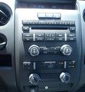 ford f 150 2011 silver xl flex fuel 6 cylinders 2 wheel drive automatic 32401
