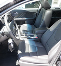ford fusion 2011 black sedan sport gasoline 6 cylinders front wheel drive automatic 32401