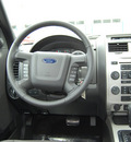 subaru forester 2008 dk  gray suv sports x gasoline 4 cylinders all whee drive automatic 44060