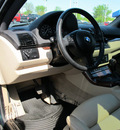 bmw x5 2003 oxford green suv 4 4i gasoline 8 cylinders all whee drive 5 speed automatic 45344