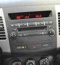 mitsubishi outlander 2011 black suv es gasoline 4 cylinders front wheel drive automatic 44060