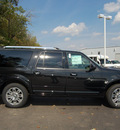 ford expedition el 2011 black suv limited flex fuel 8 cylinders 4 wheel drive automatic 46168