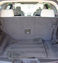 chevrolet traverse 2009 silver suv ltz gasoline 6 cylinders all whee drive automatic 60007