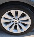 volkswagen cc 2010 blue sedan gasoline 4 cylinders front wheel drive automatic 76087