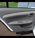 chevrolet malibu 2010 white sedan ls flex fuel 4 cylinders front wheel drive automatic 75570