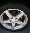pontiac g6 2008 gray sedan gasoline 6 cylinders front wheel drive automatic 13502