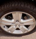 dodge nitro 2011 maroon suv 4 0 gasoline 6 cylinders 2 wheel drive automatic 61832