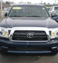 honda ridgeline 2006 blue pickup truck gasoline 6 cylinders all whee drive automatic 13502