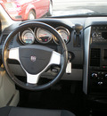 dodge grand caravan 2008 blue van sxt gasoline 6 cylinders front wheel drive automatic 13502