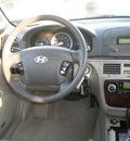 hyundai sonata 2008 maroon sedan gasoline 4 cylinders front wheel drive automatic 13502