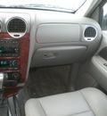 gmc envoy 2005 black suv denali gasoline 8 cylinders 4 wheel drive automatic 13502