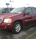 gmc envoy 2006 maroon suv gasoline 6 cylinders 4 wheel drive automatic 13502