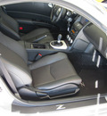 nissan 350z 2008 silver coupe gasoline 6 cylinders rear wheel drive standard 13502