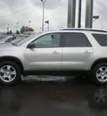 gmc acadia 2007 silver suv sle 1 gasoline 6 cylinders all whee drive automatic 13502