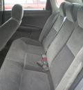 chevrolet impala 2006 gray sedan lt flex fuel 6 cylinders front wheel drive automatic 13502